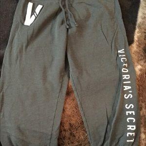 Victoria Secret sweatpants